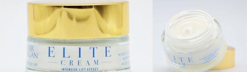 Crema Elite, crema viso anti-age | Elisirdargan.com