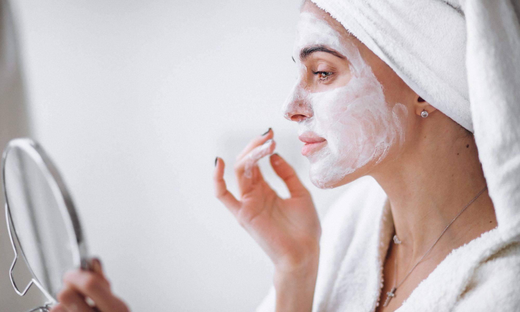 Maschera viso | Elisirdargan.com