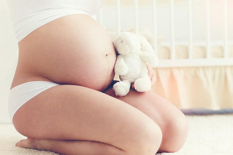 Prevenzione smagliature in gravidanza | Elisirdargan.com