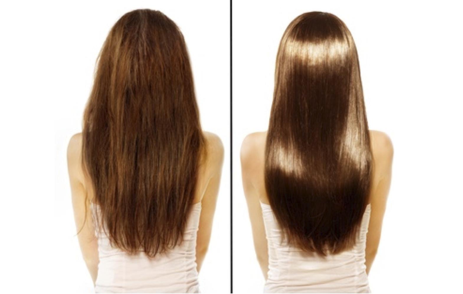 Trattamento per capelli | Elisirdargan.com