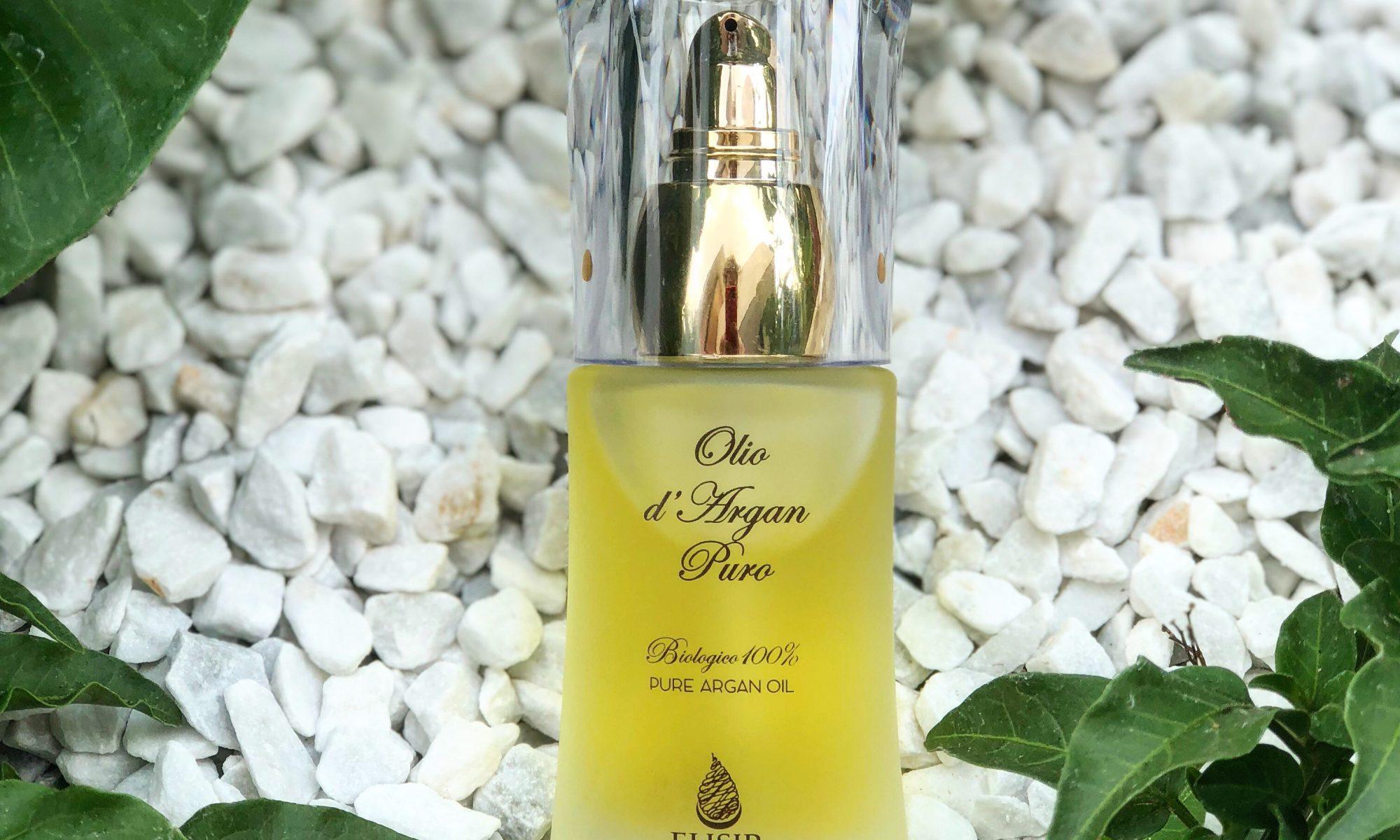 Olio d'Argan | Elisirdargan.com