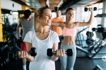 Sport & Benessere. Quali cosmetici utilizzare? Olio d'Argan e Olio di Mosqueta