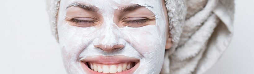 Maschera fai da te – a base di Olio d'Argan