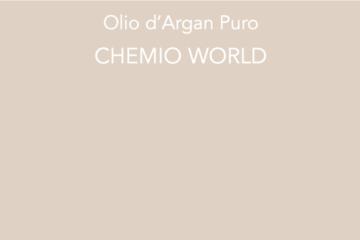 Olio d'Argan: CHEMIO WORLD
